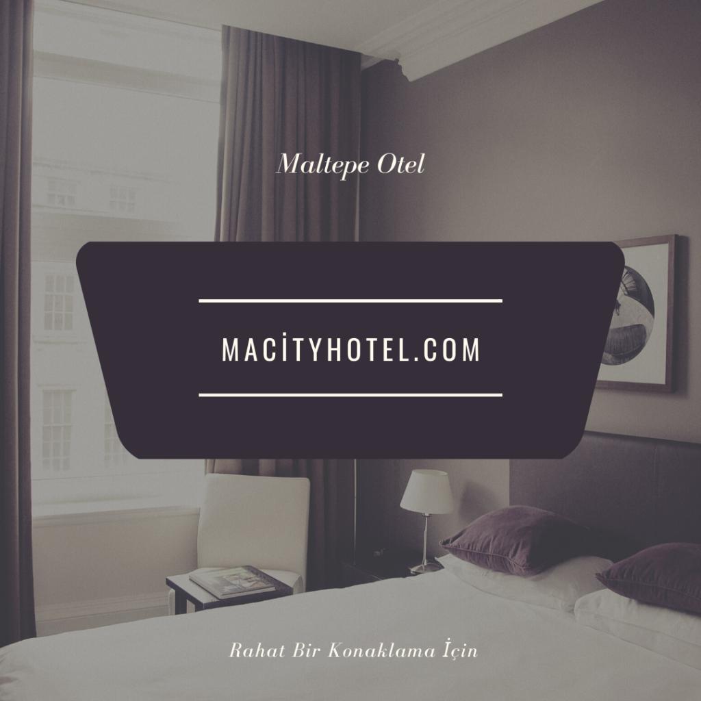 Maltepe Hotel