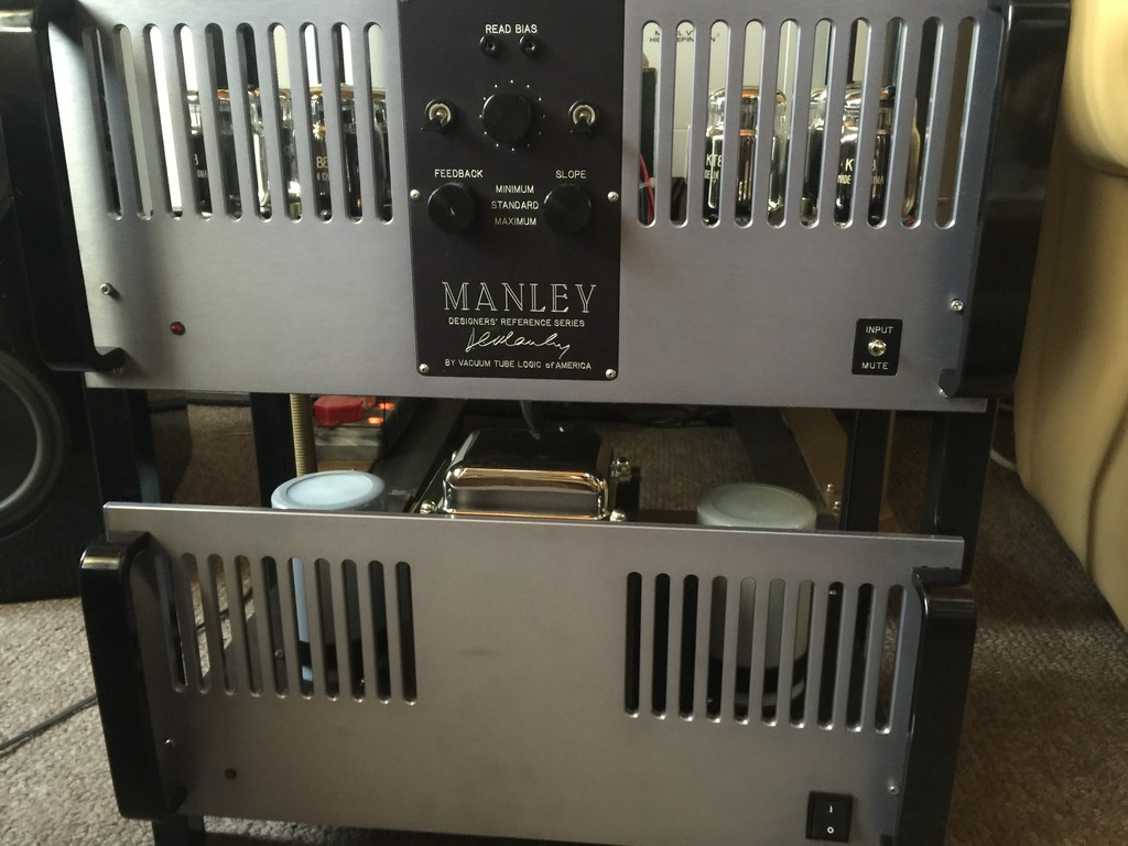 Manley front
