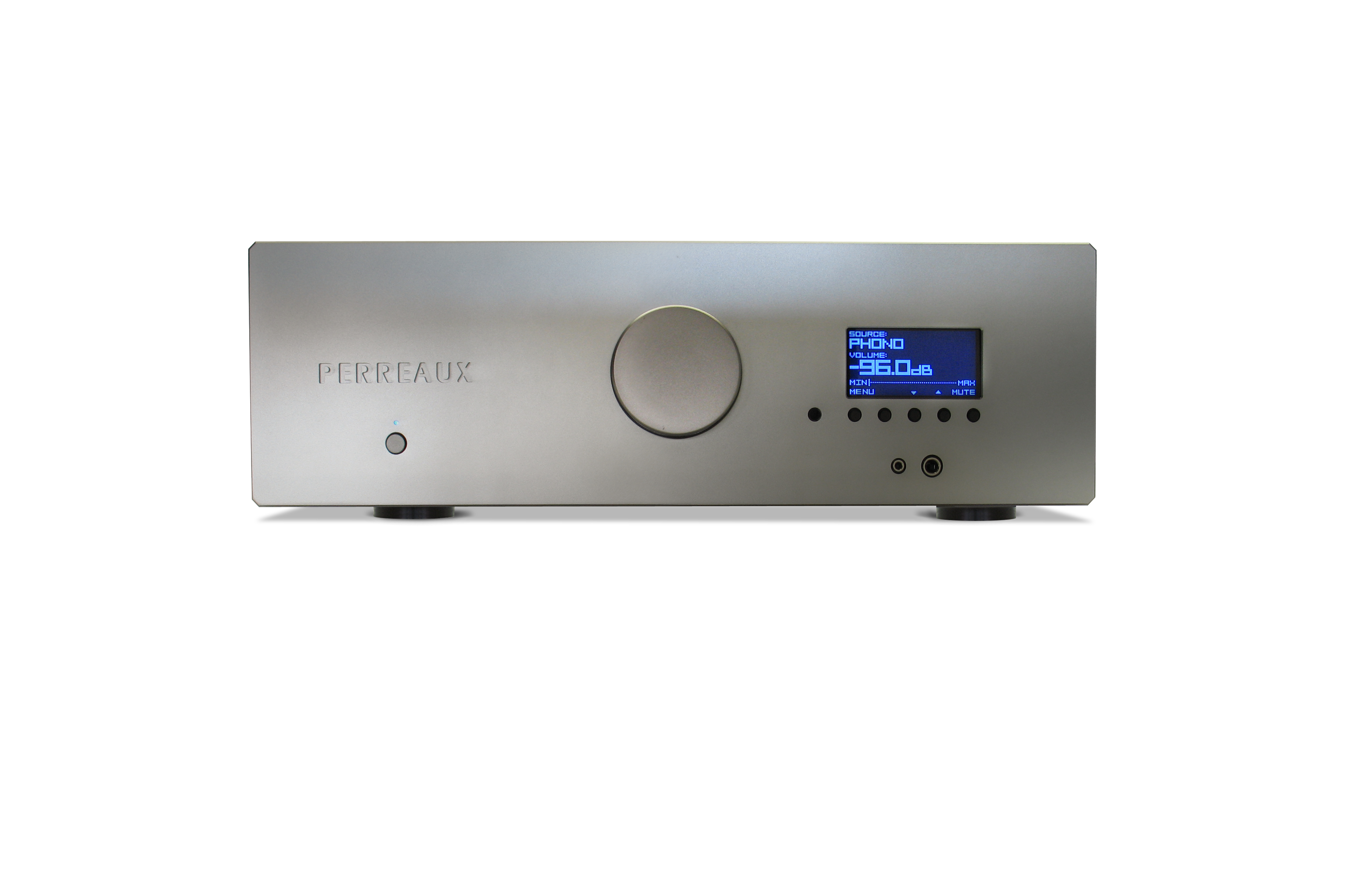 Perreaux Eloquence 250i