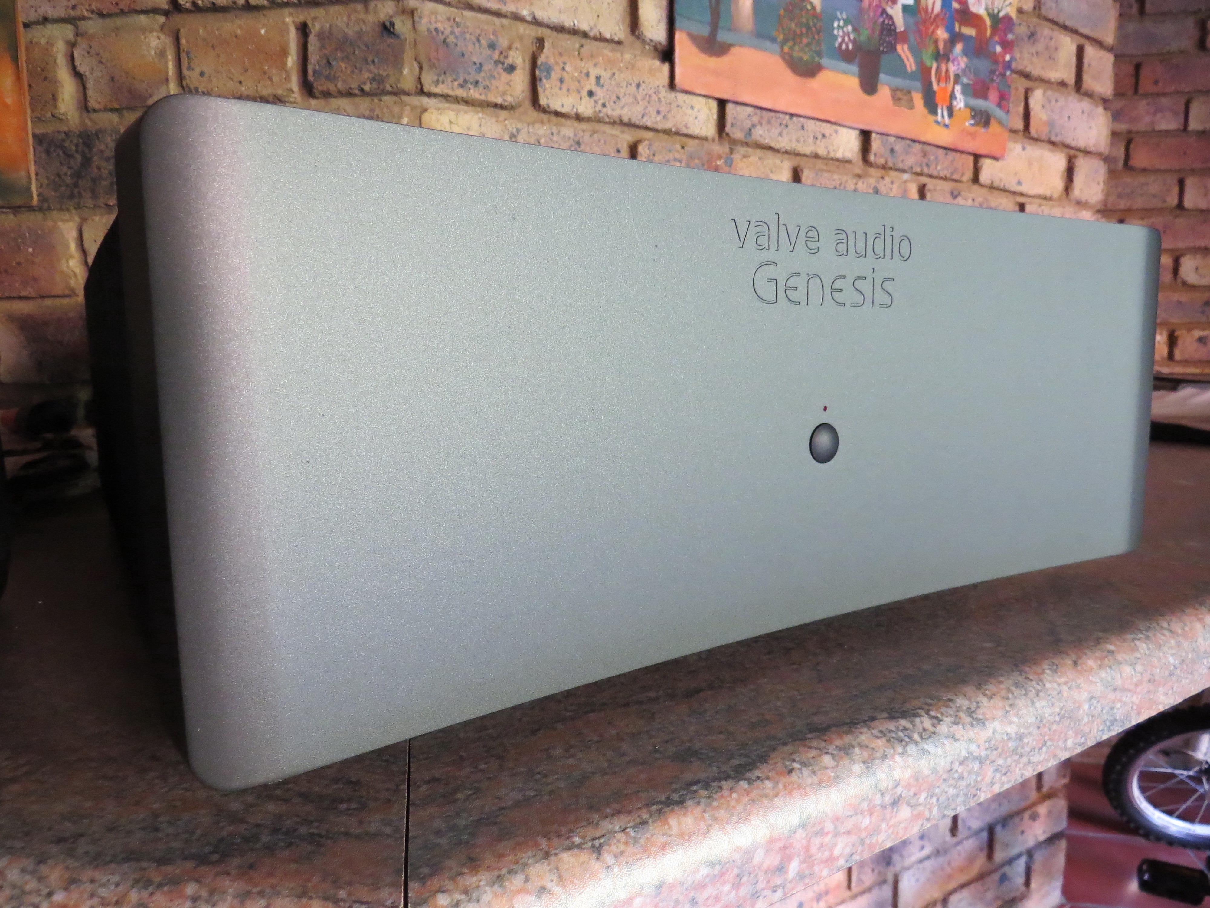 VA Genesis Mono 1KW