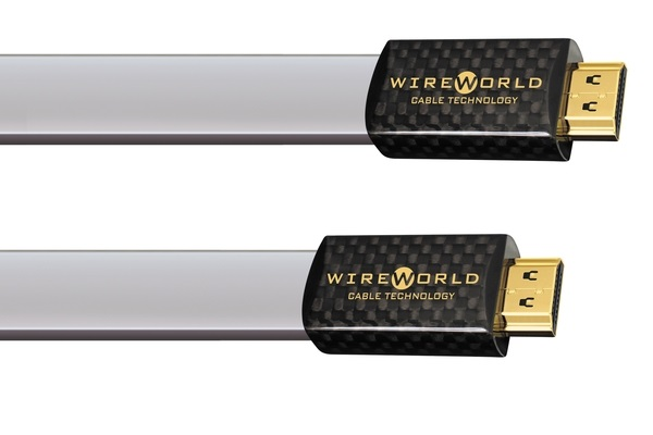 Wireworld Platinum Eclipse HDMI (1m) Image