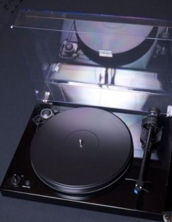 Pro-ject Experience Comfort
