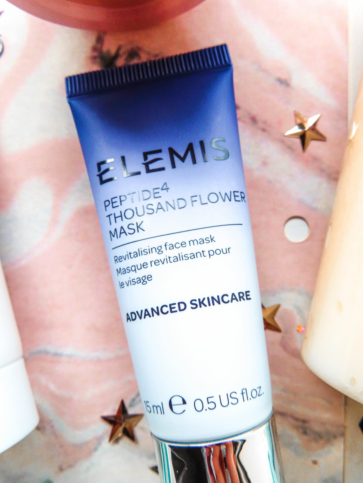 Elemis Peptide Thousand Flower Mask