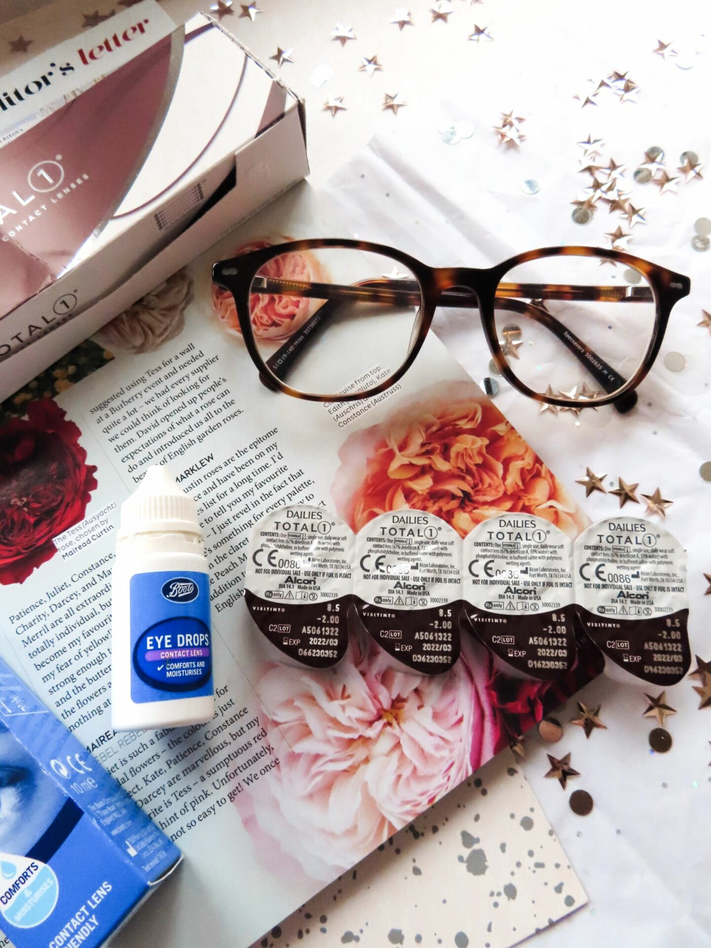 specsavers glasses