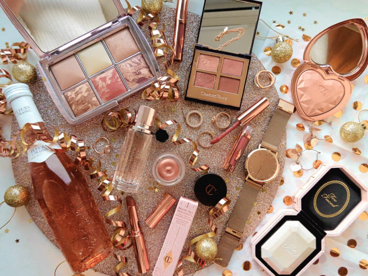 The Pink Gift Guide