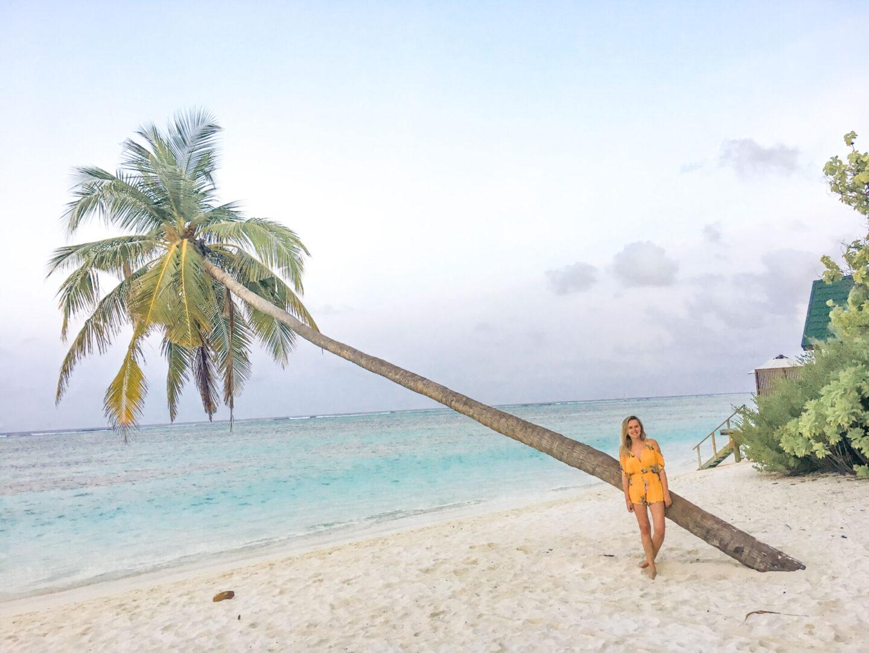 Meeru Island Maldives