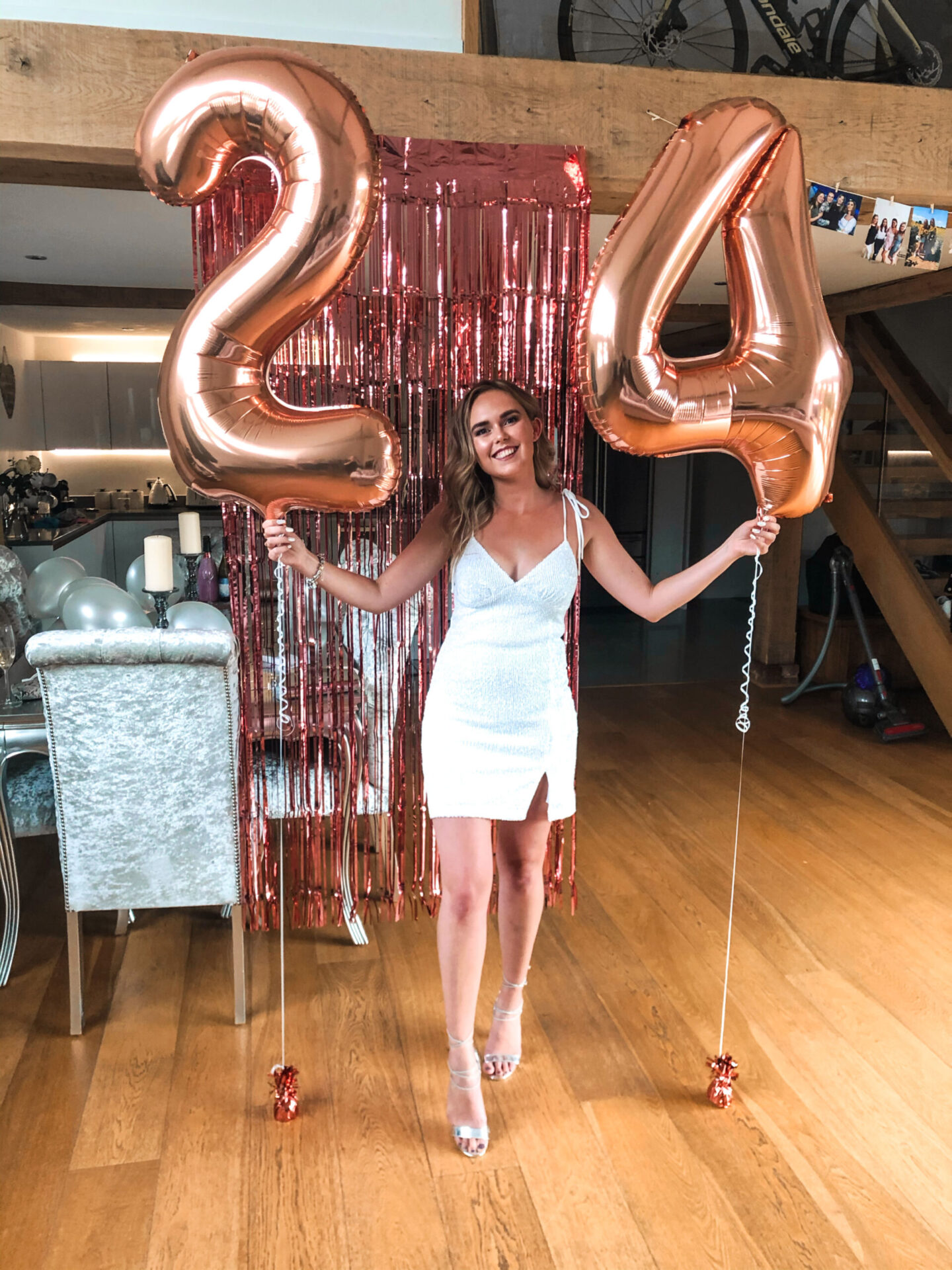 reflections on my 23rd year