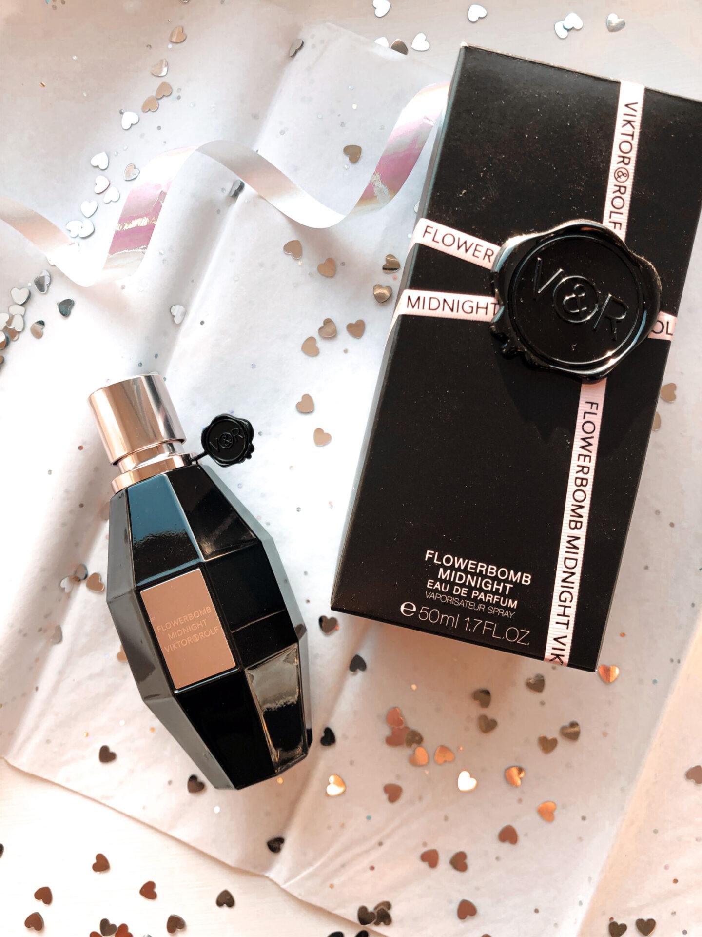 Flowerbomb Midnight Fragrance