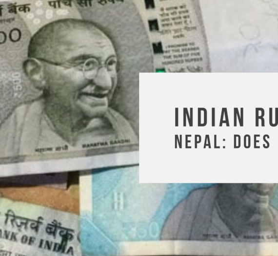 Can You Use Indian Currency in Nepal?