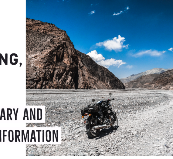 Lower Mustang – Detailed Itinerary and Recommendations