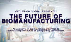 The Future of BioManufacturing: Overview