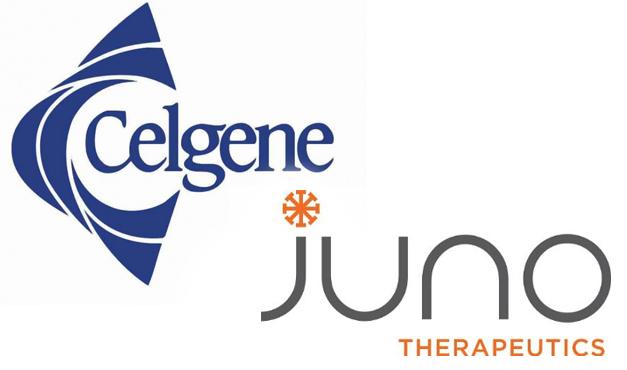 Celgene & Juno Therapeutics announce landmark deal for CAR-T Cancer Therapies