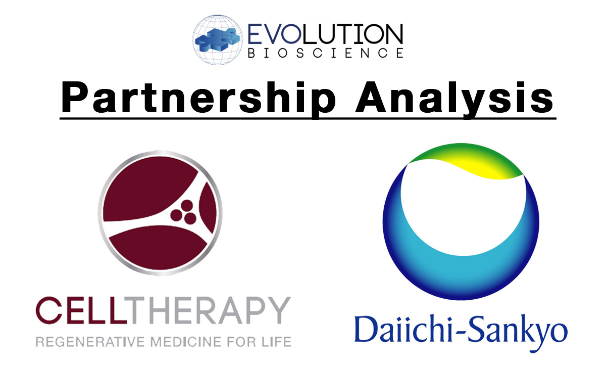 Cell Therapy Ltd grants Japanese Licence for its Heart Regeneration Medicine to Daiichi Sankyo