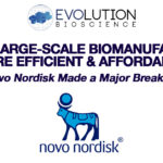 """Making Large-Scale Biomanufacturing More Efficient and Affordable: Have Novo Nordisk Made a Major Breakthrough?"" is locked Making Large-Scale Biomanufacturing More Efficient and Affordable: Have Novo Nordisk Made a Major Breakthrough?"