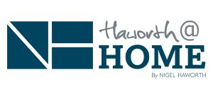 Haworth at Home Logo