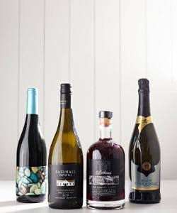 March Box – Wine Flight