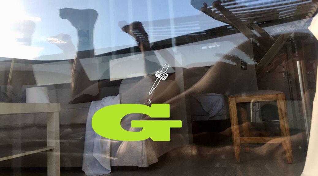 G – GHB/GBL