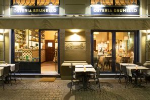 OSTERIA BRUNELLO, A REAL TRATTORIA IN THE HEART OF MILAN
