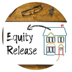 equity release in Horsham
