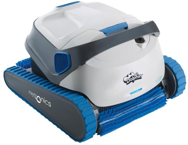 Automatischer Pool Reinigungsroboter