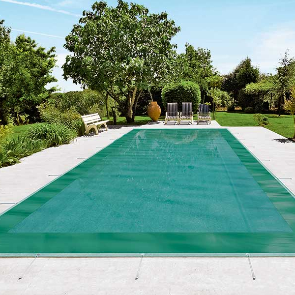 Winterschutzabdeckung Pool