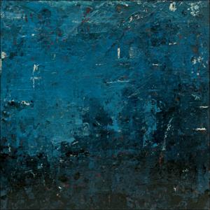 Pixel blue I