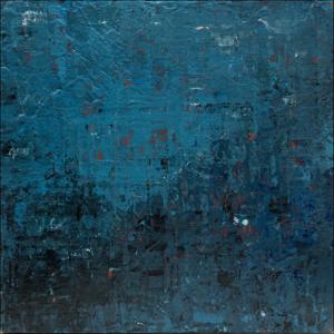 Pixel blue II