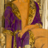 AR_OL_Posado-sobre-fondo-dorado-116-x-55-cm