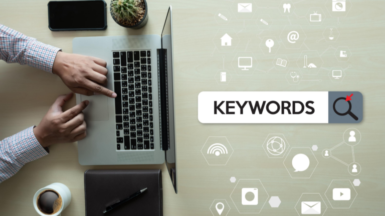 Google Ads Optimization: Keywords