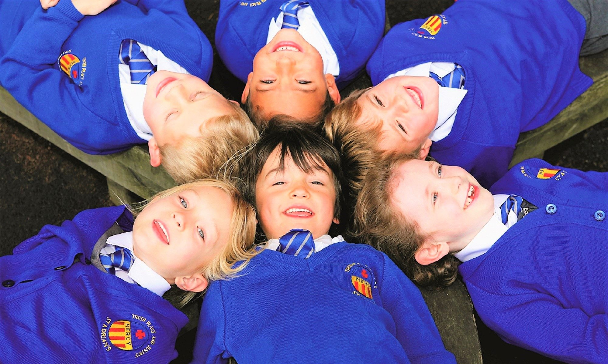 St Adrian's Catholic Primary School