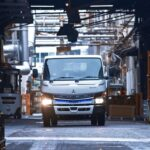 Daimler FUSO eCanter