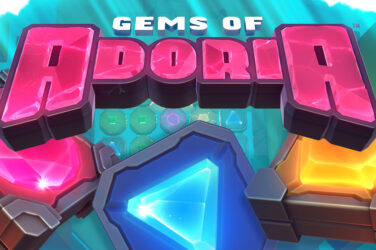 Gems of Adoria logo