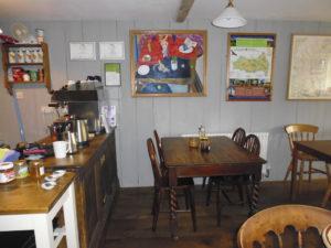 Bridge Cafe Brecon Beacons