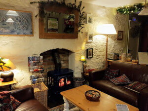 Bed and breakfast Brecon