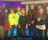 Tozkoparan Oyuncuları Etnospor Deneyim Merkezi Açılışına Katıldı.