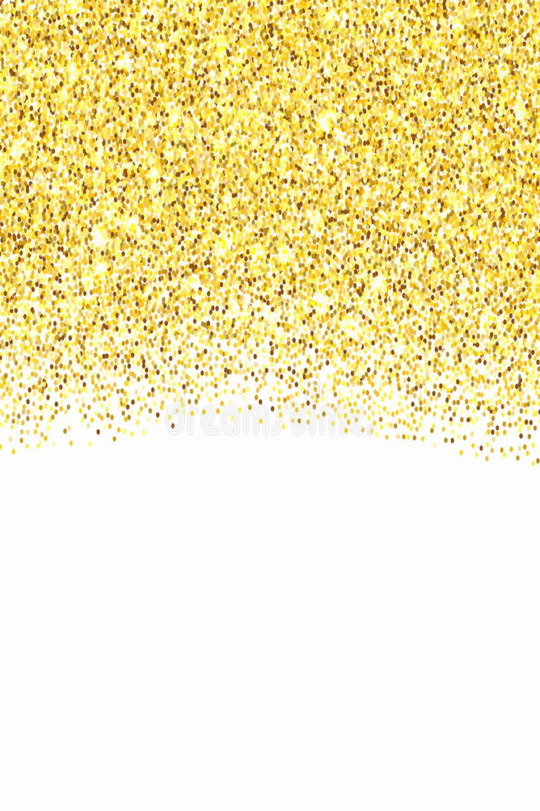 gold-glitter-textured-border 1