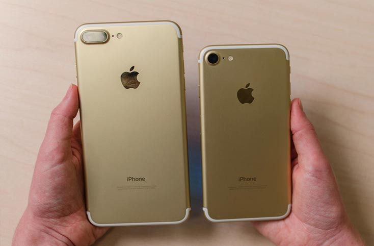 Latest Apple iPhone 7 Reviews and Specs