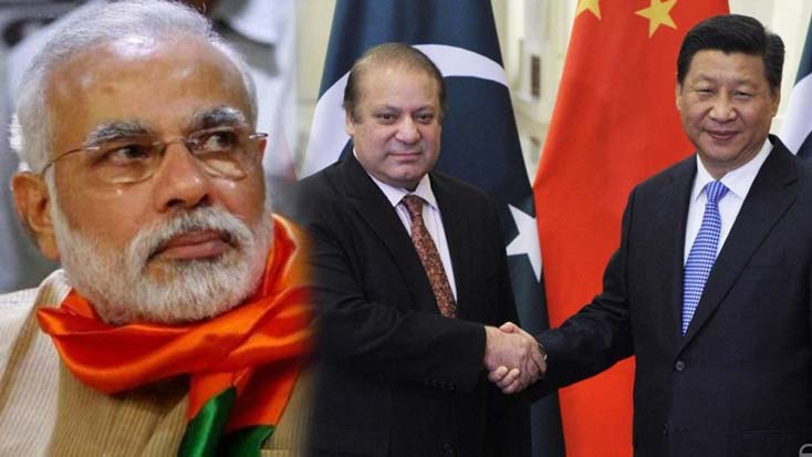 China, India, and Pakistan Can Do Business Wonders