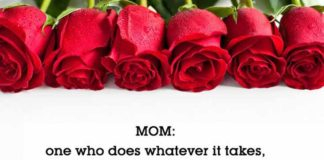 "Every one loves to read ""love my mom quotes""."