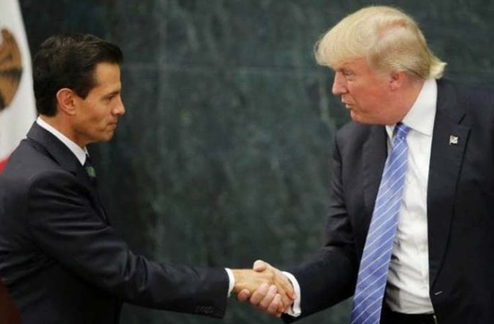 Mexican President cancels summit with Trump