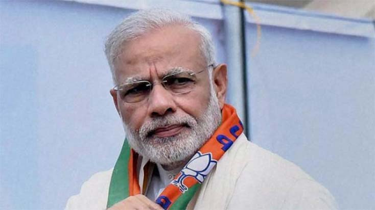 Modi gave hope to the Punjabi farmers that his government would end their water shortage