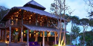 It is one of the top 10 honeymoon destinations in the world