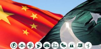 CPEC and why should India join it