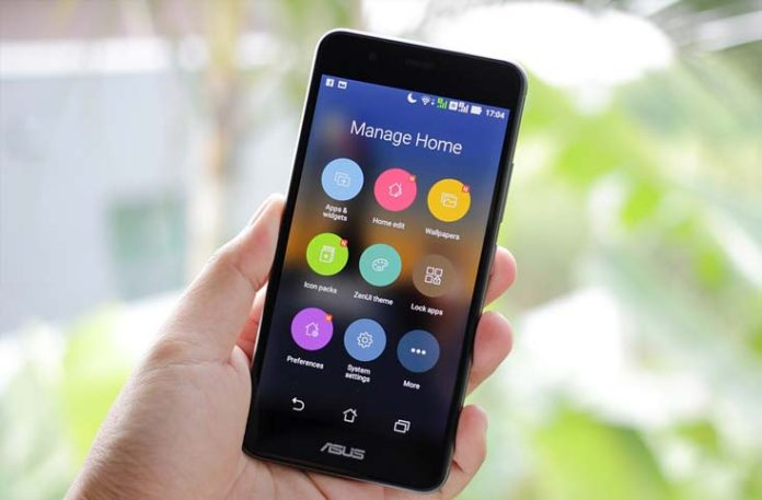 The Android Phone is widely used all over the world