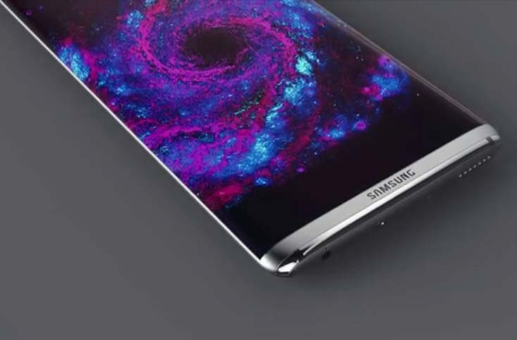 Amazing features of Samsung Galaxy 8