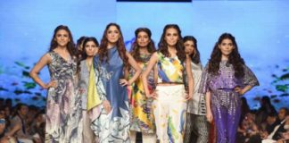 fashion week Pakistan cut to two days