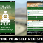 Getting-Yourself-Registered