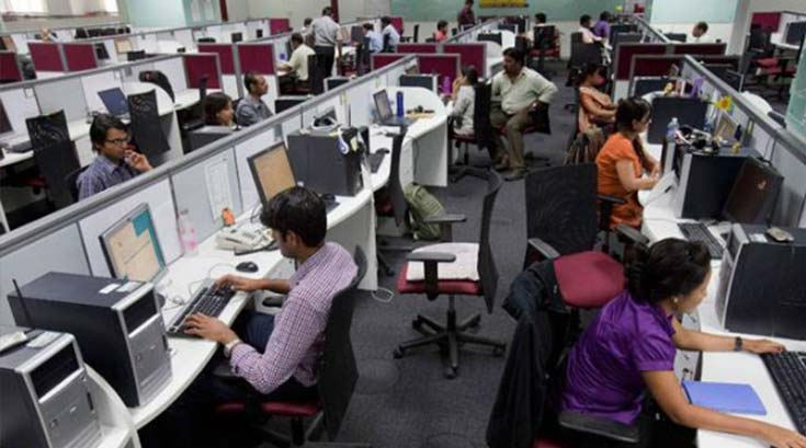 India's Economic Dependence on IT Outsourcing