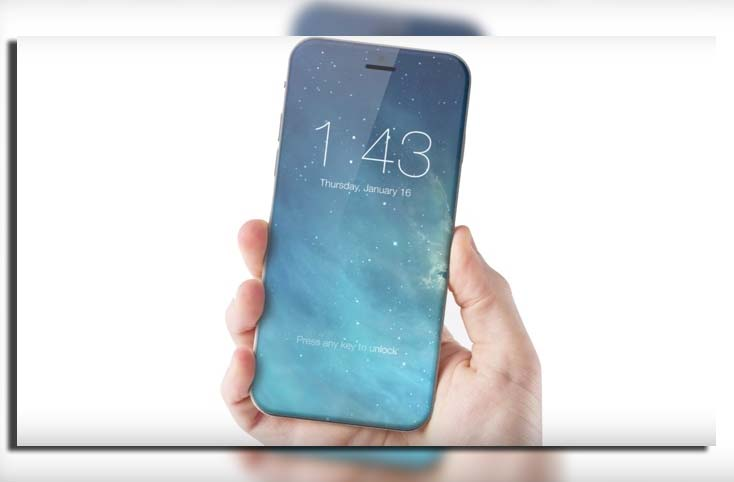 Iphone 8 reviews and specification