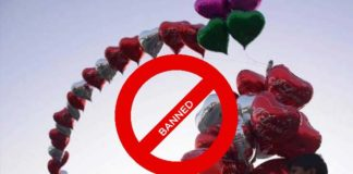 Islamabad Hig Court bans the public celebration of Valentine's Day